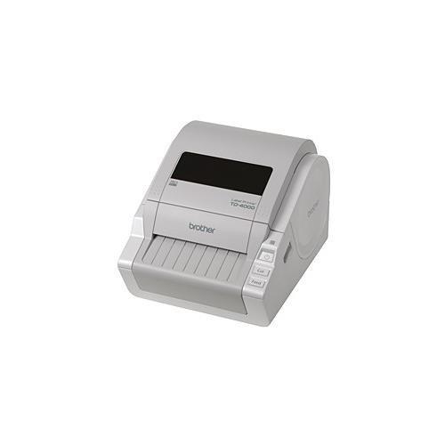 ブラザー工業 感熱ラベルプリンター Brother TD-4000 【並行輸入品】