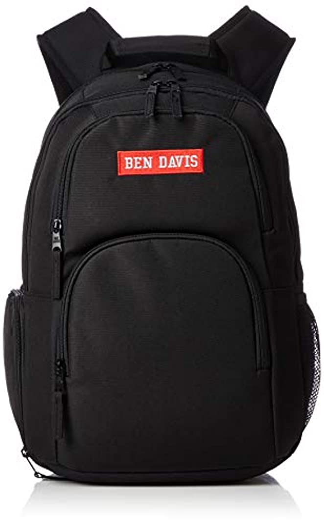 コンパクト艶インフレーション[ベンデイビス] リュックサック Ben Davis Lunch Box Daypack BDW-9303