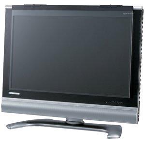 BUFFALO(バッファロー)『液晶TV用ガード・ハードタイプ BSTV08H52』