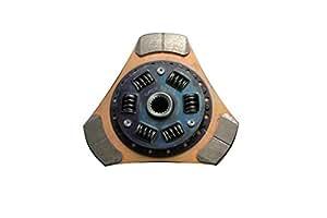 MONSTER SPORT リアルスポーツクラッチディスク(メタル材/MT車用) スイフトスポーツ(ZC32S) 322500-4850M
