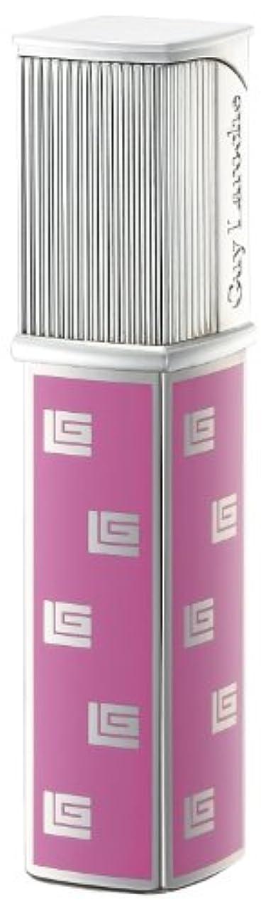 ワイン衝撃椅子Guy Laroche 電子式ガスライター ギ?ラロッシュGL-01 日本製 ダイアシルバープリントピンク GL01-0004