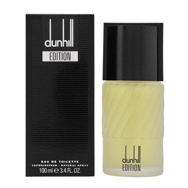 DUNHILL(ダンヒル) ダンヒル エディション EDT/100mL 香水・フレグランス (DH-EDITIONETSP-100) [並行輸入品]