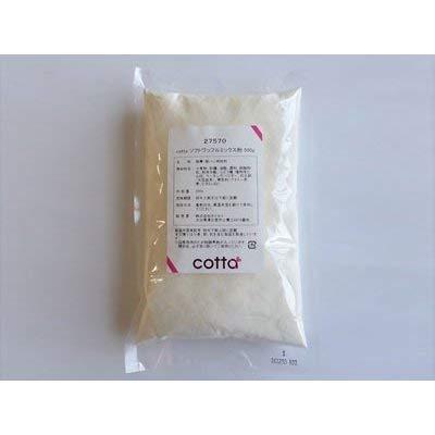 cotta ソフトワッフルミックス粉 500g