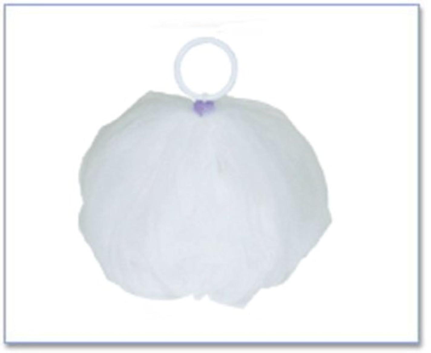 フェンス鎮痛剤食堂CAC化粧品(シーエーシー) 泡立てネット(ボールタイプ)
