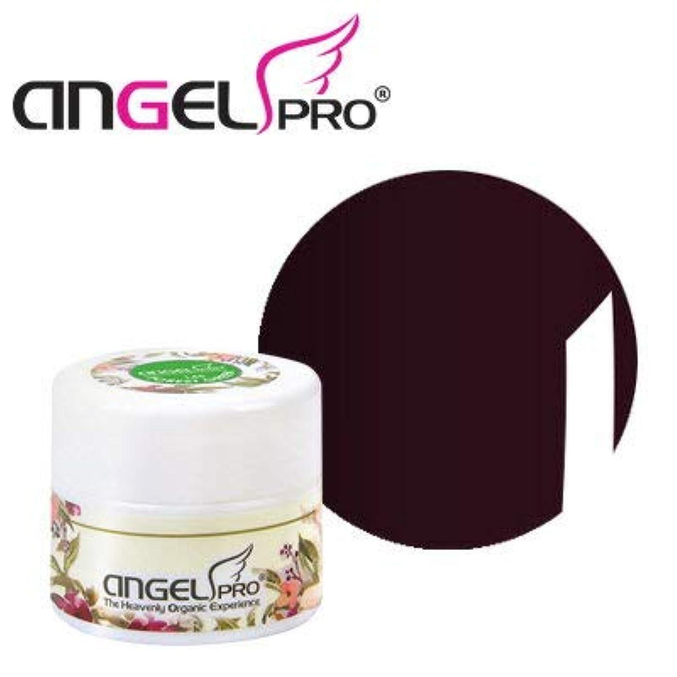 安全な固める社説ANGEL PRO ポットジェリー #119 PASSION FRUIT 4g