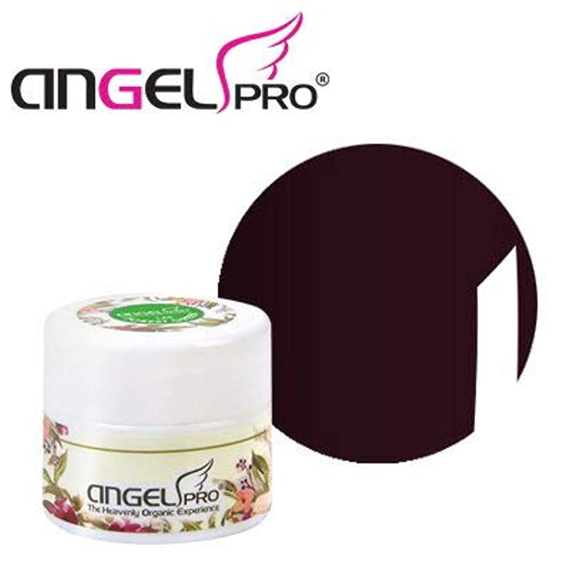 ANGEL PRO ポットジェリー #119 PASSION FRUIT 4g