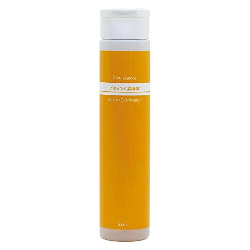 可決調子思いやりビタミンC誘導体配合美容液 200mL