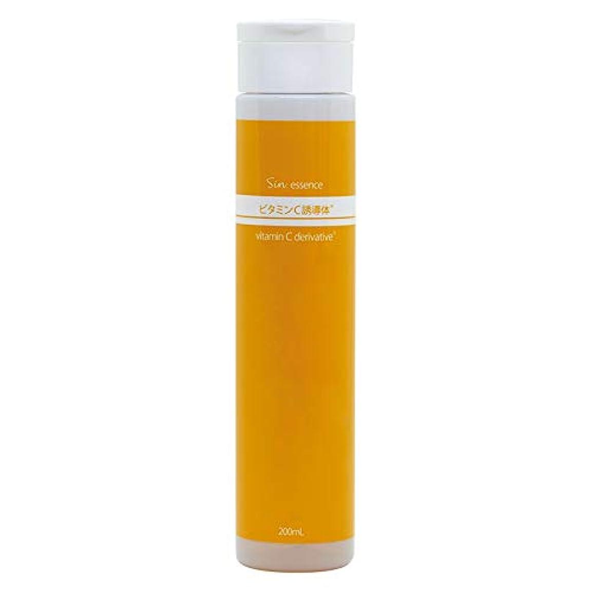 期待違反ファイバビタミンC誘導体配合美容液 200mL