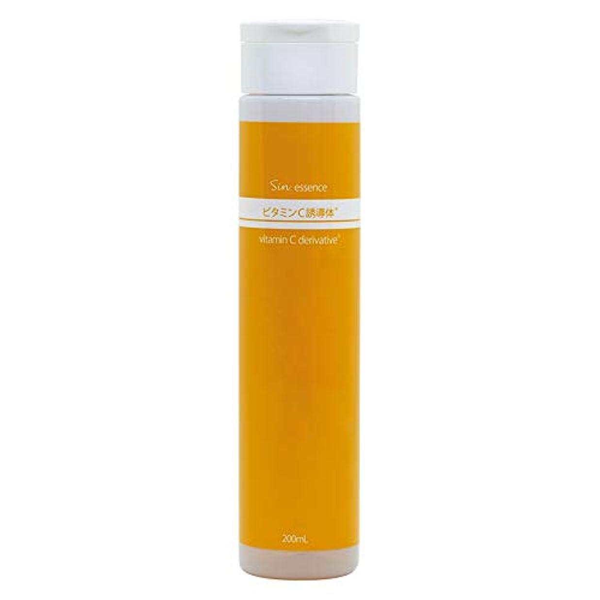 策定するバックアップ個人的にビタミンC誘導体配合美容液 200mL