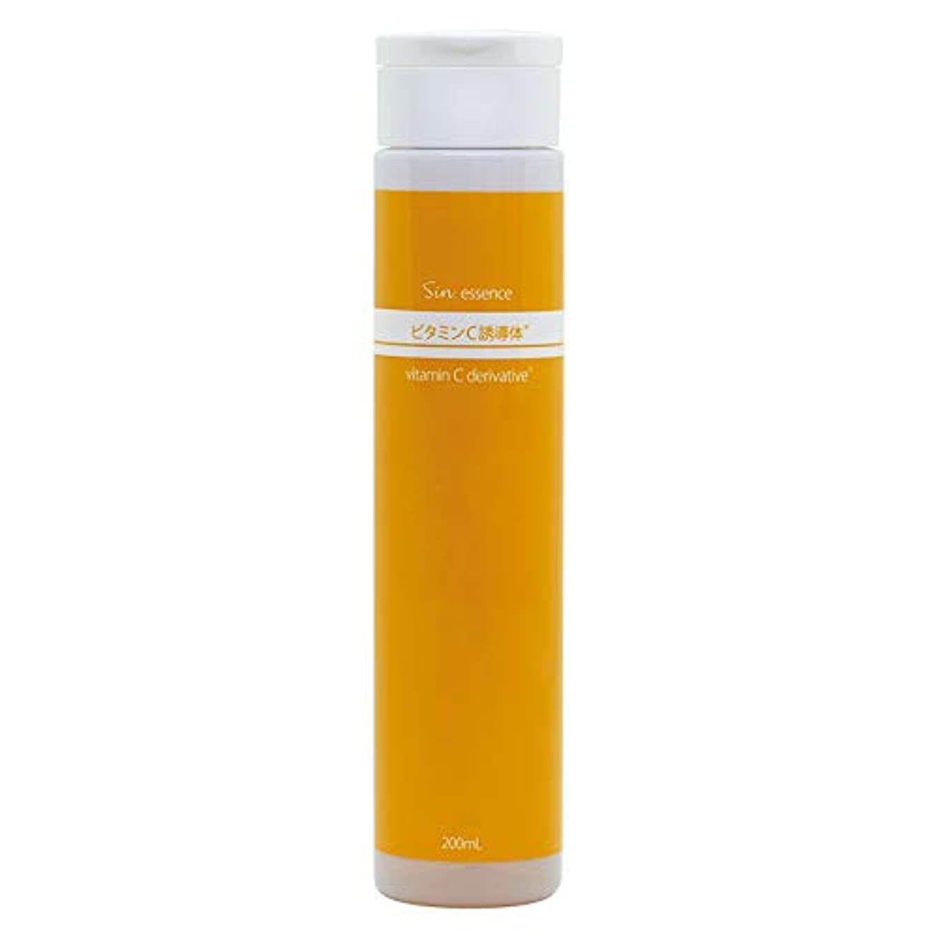 ウィスキー浪費ディスパッチビタミンC誘導体配合美容液 200mL