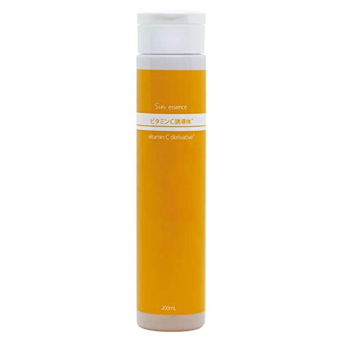 鮮やかな集団的節約ビタミンC誘導体配合美容液 200mL