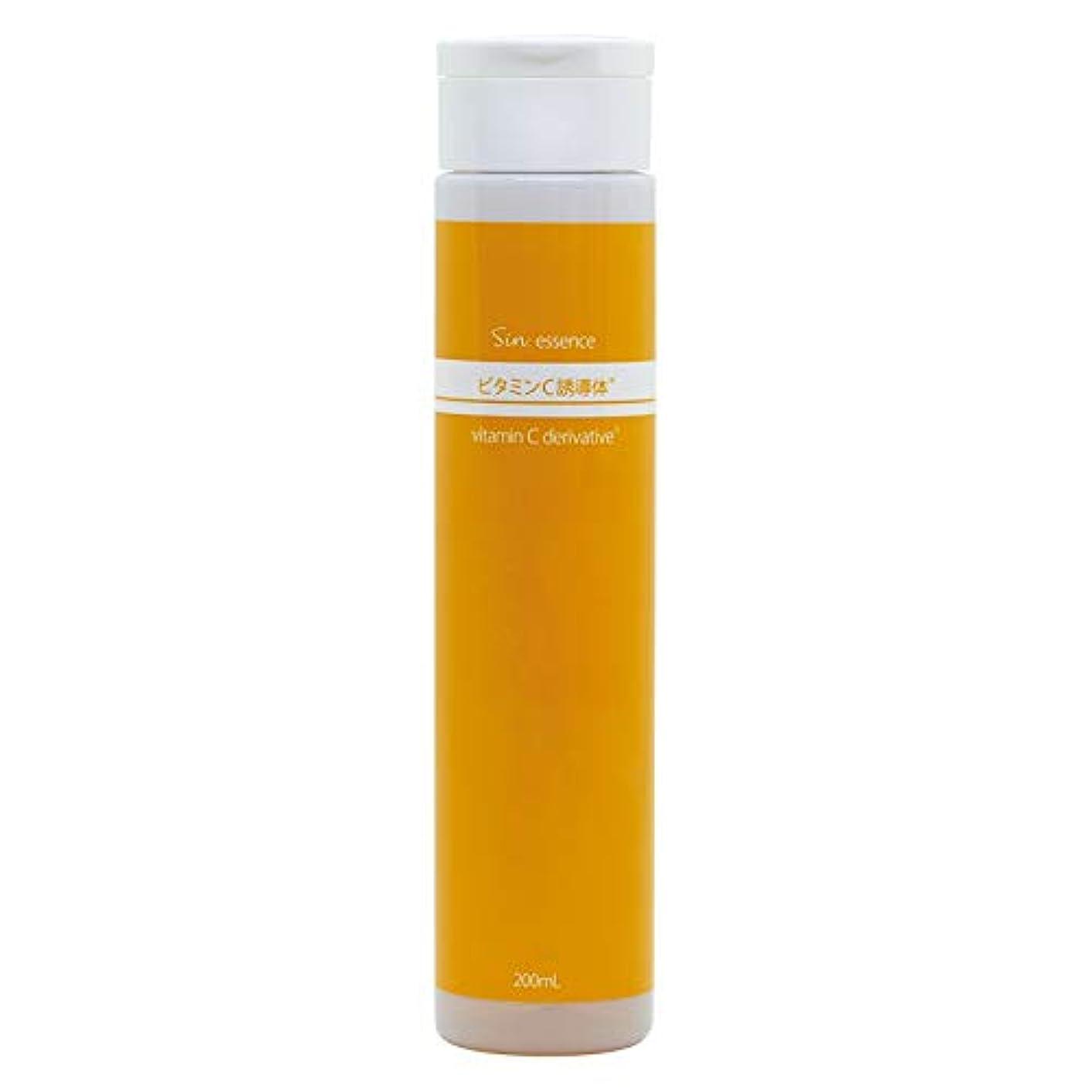 医薬品品種コーラスビタミンC誘導体配合美容液 200mL
