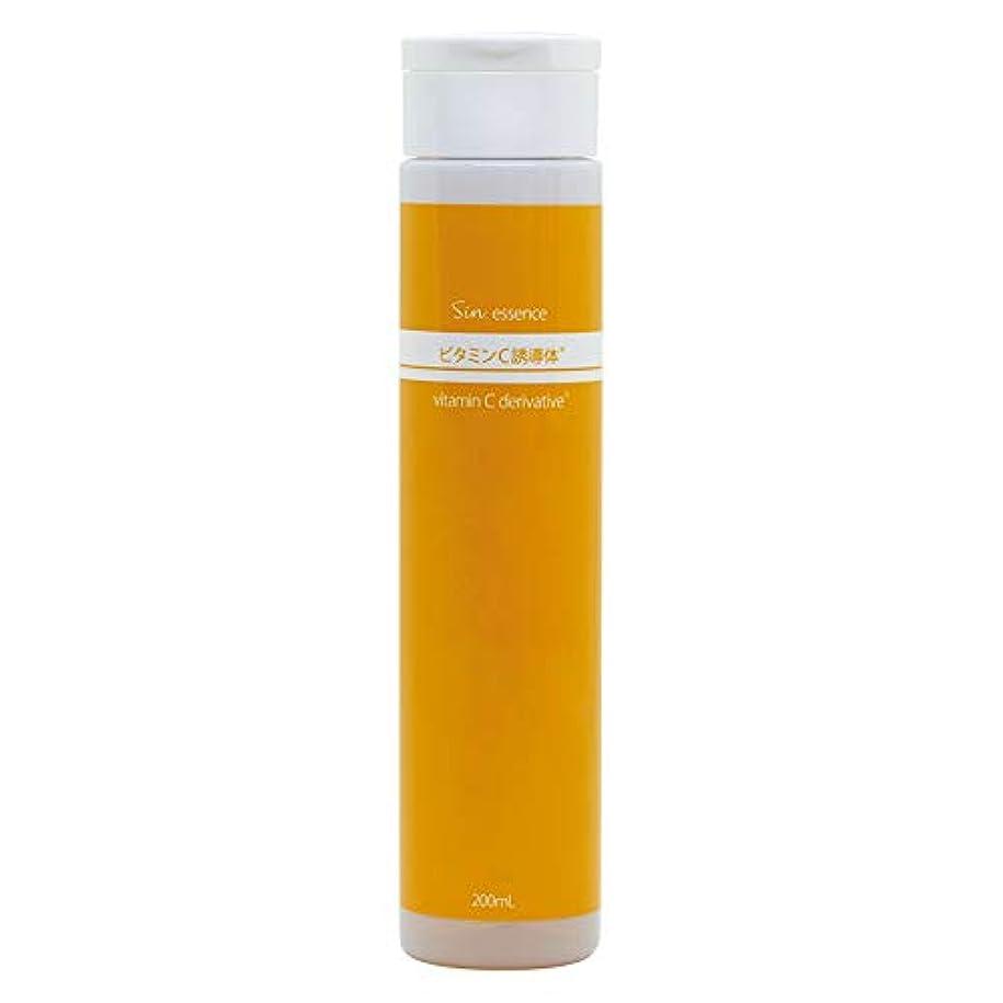 ビタミンC誘導体配合美容液 200mL