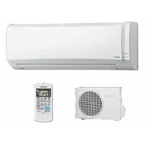 CORONA(コロナ) 省エネエアコン CSH-N2810-W/COH-N2810 防かび・内部乾燥機能搭載 (10畳用)