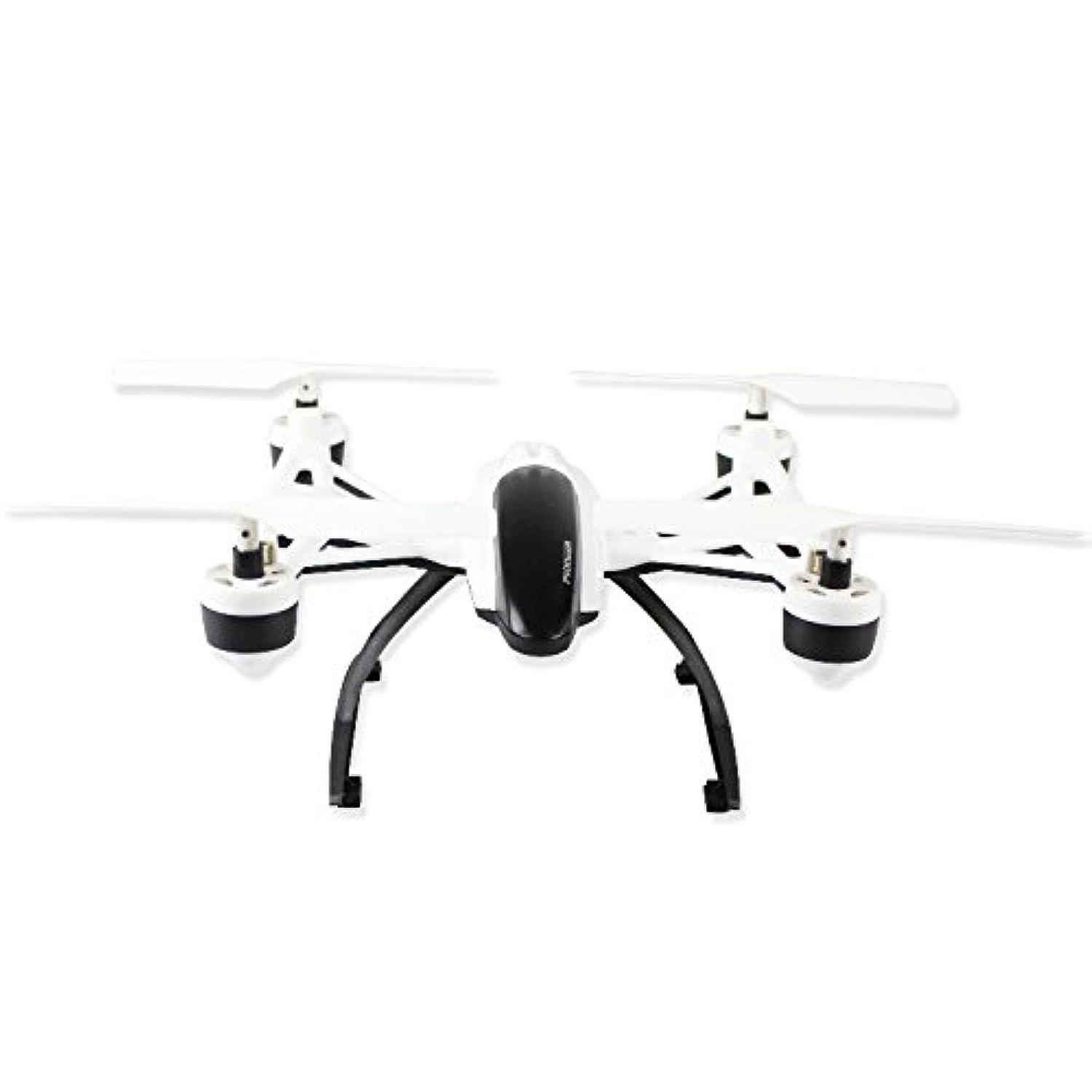 Springdoit リモートコントロール航空機quadcopter無人機モデル2.4GワンボタンリターンRC quadcopterクリスマスギフト(ランダムカラー)