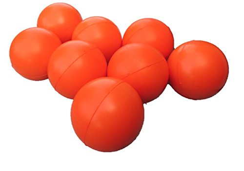 (S23)最安8個セット!スカッシュ用ボール 練習用高品質