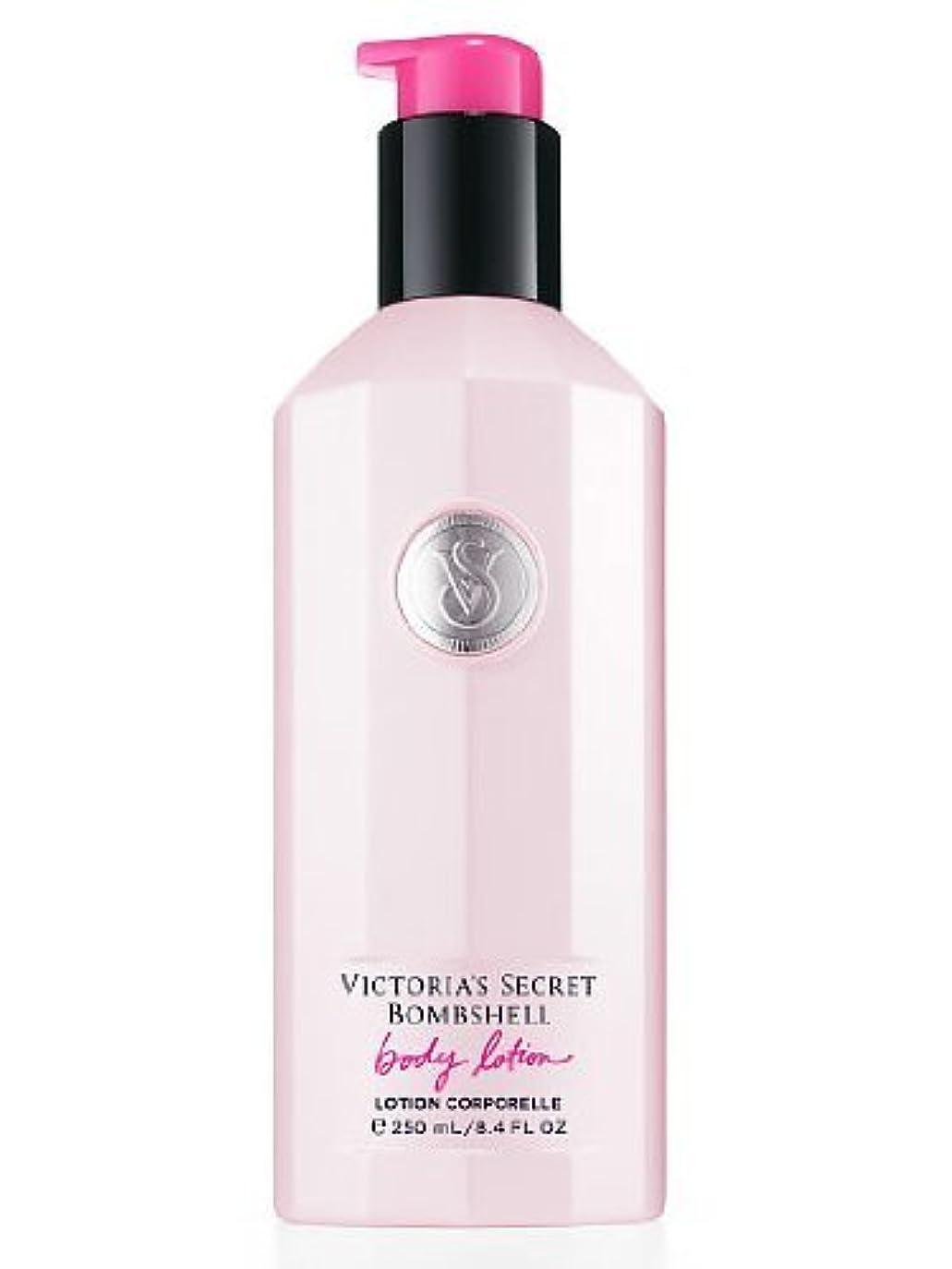 ラグ北東復活Victoria's Secret(ヴィクトリアシークレット)BOMBSHELL BODY LOTION 並行輸入