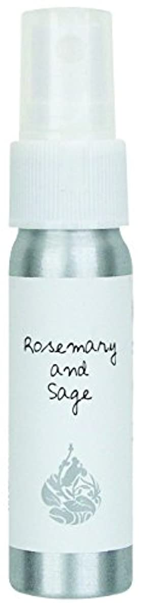 熱狂的な最後にロマンスポケットエアーリフレッシャー ローズマリー&セージ