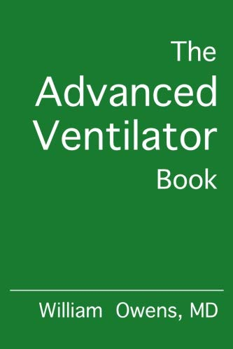 Download The Advanced Ventilator Book 0985296526