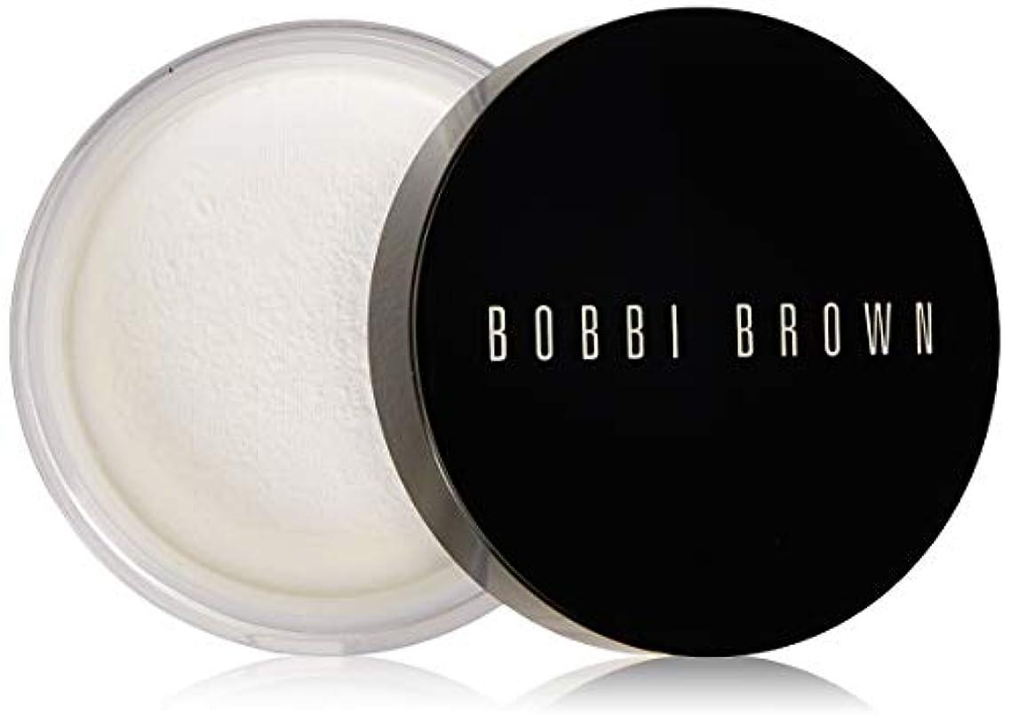 ずるい共和党ハブボビイ ブラウン Retouching Loose Powder - # White 8g/0.28oz並行輸入品