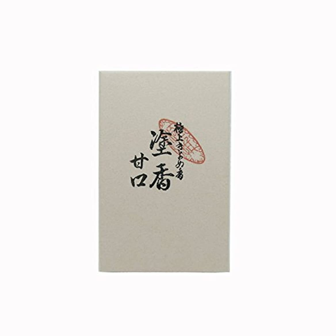 合法合図叱る塗香(甘口) 12g入