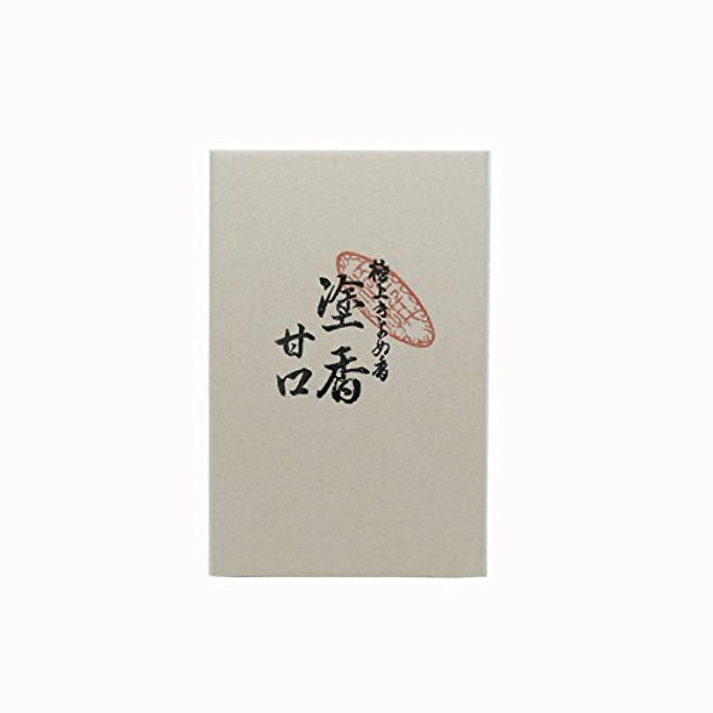 フロー騒乱包帯塗香(甘口) 12g入