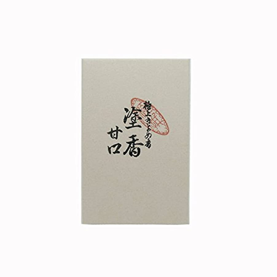 抑圧渇き捕虜塗香(甘口) 12g入