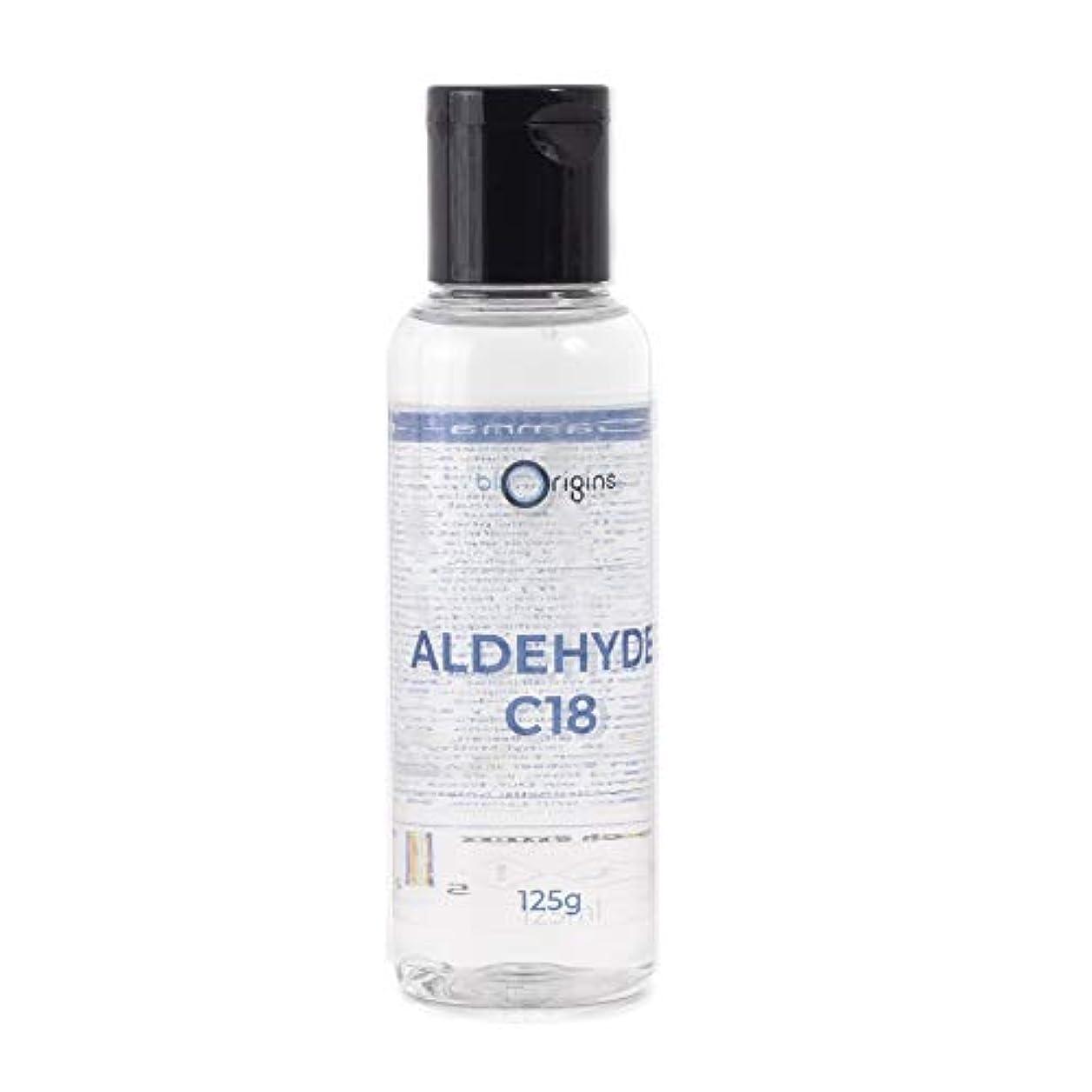 マングルペイン咽頭Mystic Moments | Aldehyde C18 (Gamma-Nonalactone) - 125ml
