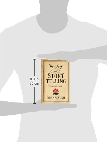 the art of storytelling essay In these ted talks, masters of storytelling share their creative secrets and explore new approaches to their age-old craft the art of storytelling.