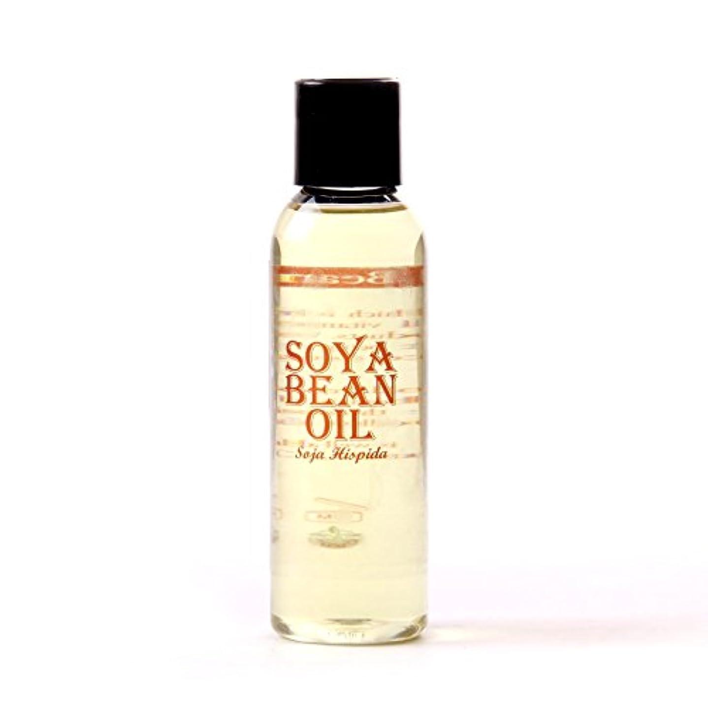 遅れ稚魚クレデンシャルMystic Moments   Soya Bean Carrier Oil - 250ml - 100% Pure
