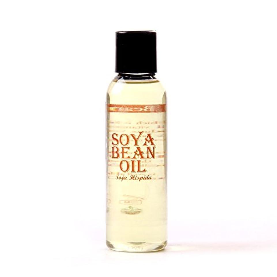 申し立てる五関数Mystic Moments | Soya Bean Carrier Oil - 250ml - 100% Pure