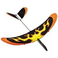 HQ Kites Airglider 40 Series 'Flame' Kite おもちゃ [並行輸入品]
