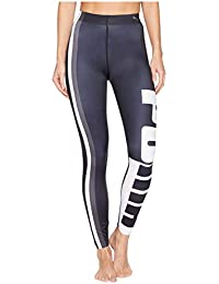 [PUMA(プーマ)] レディースセータージャンプスーツ Varsity Tights White/Black M