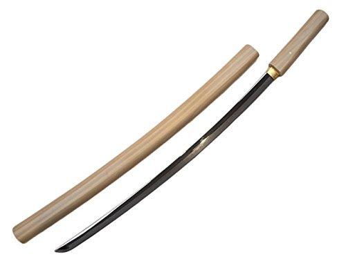 模造刀(美術刀) 白鞘 大刀 龍神【りゅうじん】