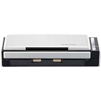 富士通(PFU) ドキュメントスキャナ 2年保証モデルScanSnap S1300i FI-S1300B-P
