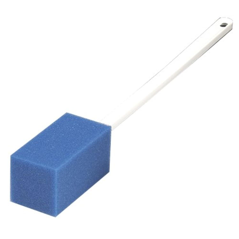 広告取るに足らない妨げるScrubbies 753510001 Rectangular Sponges by Maddak Inc.