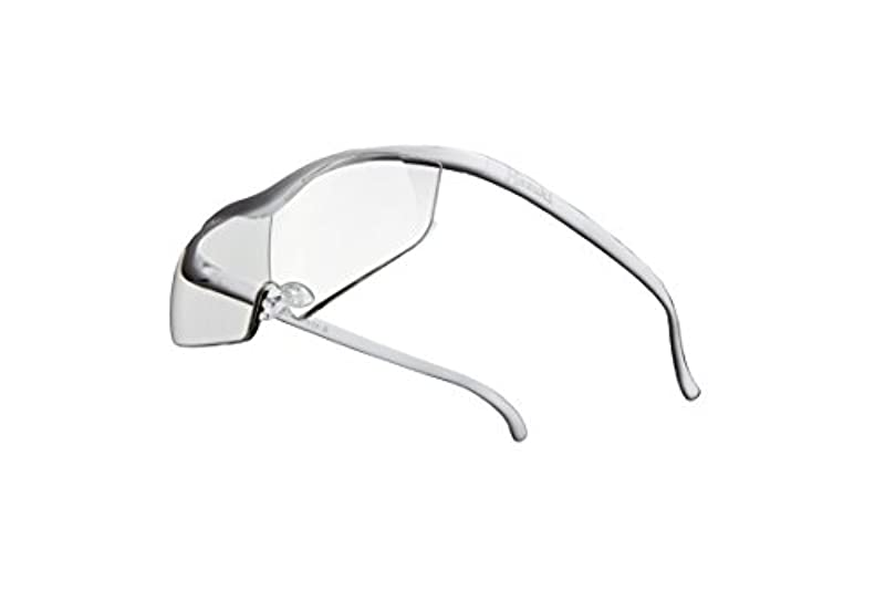 Hazuki 《하즈키》 안경식 루페 1.32배 라지 클리어 렌즈 블루 라이트35%컷