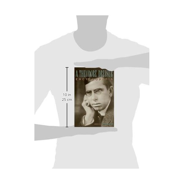 A Theodore Dreiser Ency...の紹介画像3