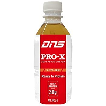 DNS プロエックス マンゴー風味 350ml×24本