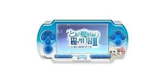 とある魔術の禁書目録II PSP-3000専用 ジュエルカバー A