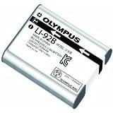 OLYMPUS デジタルカメラ用 リチウムイオン充電池 LI-92B