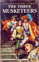 ドールハウスミニチュアThe Three Musketeers