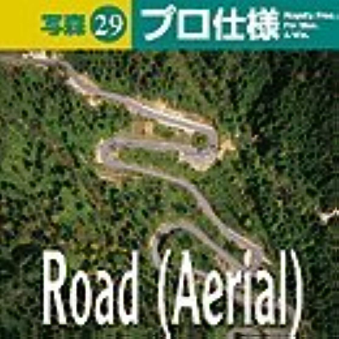 大胆現実指写森プロ仕様 Vol.29 Road (Aeriar)