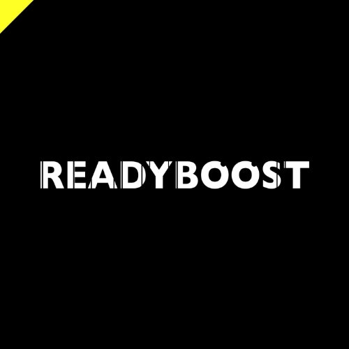 ReadyBoost (DarrenG Remix)