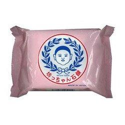 坊っちゃん石鹸 釜出し一番 175g  [cosme]