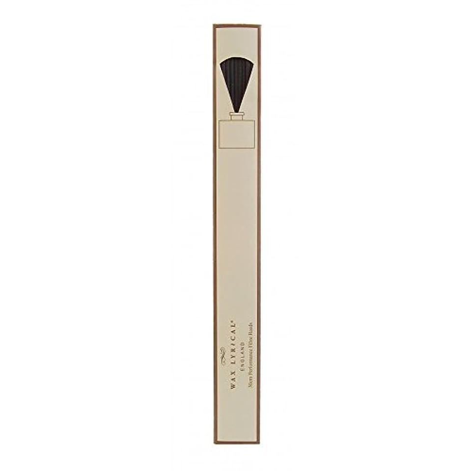 スープポンドレインコートファイバーリードスティック30cm/ブラック ディスプレイ箱付
