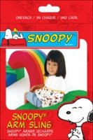 Sportaid Arm Sling - Snoopy, Large - 1 ea by Sportaid