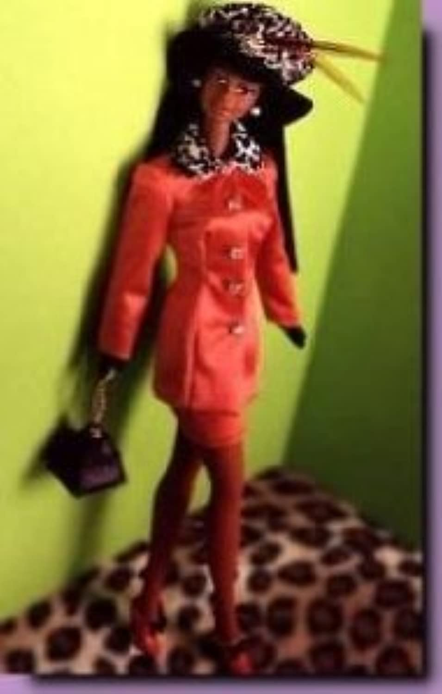 Tangerine Twist Barbie(バービー) ドール 人形 フィギュア(並行輸入)