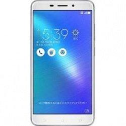 エイスース SIMフリースマートフォン ZenFone 3 Laserシルバー ZC551KL-SL32S4