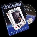 ◆手品?マジック◆You Blue It by Ed Ellis◆SM437